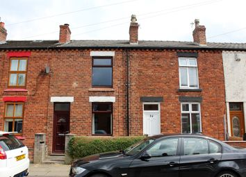 Thumbnail 2 bed terraced house to rent in Collingwood Street, Standish, Wigan