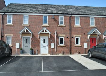 Thumbnail 2 bed terraced house for sale in Chalk Hill Road, Newbottle, Houghton Le Spring