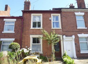 Thumbnail 3 bedroom terraced house for sale in Craven Street, Chapelfields, Coventry