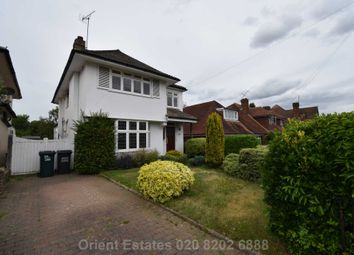 Thumbnail 5 bed detached house to rent in Oaklands Avenue, Watford