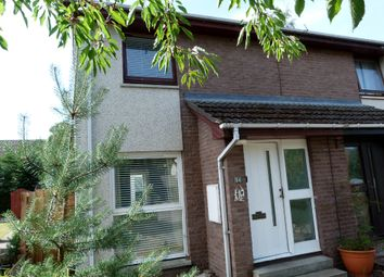 Thumbnail 2 bed semi-detached house for sale in Corrour Road, Aviemore