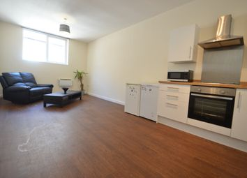 Thumbnail 1 bed flat to rent in Station Street, Long Eaton, Nottingham