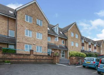 Thumbnail 2 bed flat for sale in Sunnyhill Road, Poole, Dorset