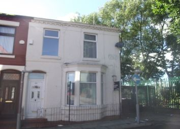 Thumbnail 3 bed property to rent in Tiverton Street, Wavertree, Liverpool
