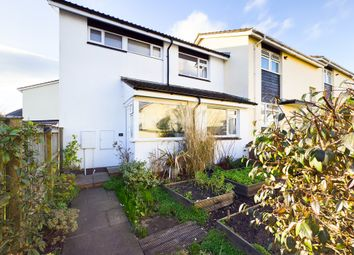 4 bed end terrace house for sale in Noelle Drive, Newton Abbot TQ12