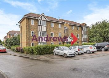 Thumbnail 2 bed flat for sale in Woodgate Drive, London