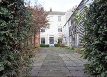 Thumbnail 5 bed semi-detached house for sale in The Square, Wivesliscombe, Taunton