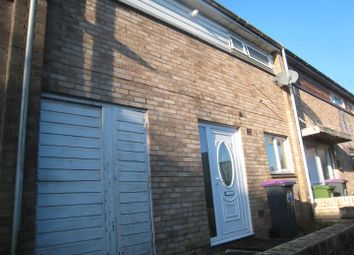 Thumbnail 2 bed terraced house for sale in East Roedin, Coed Eva, Cwmbran