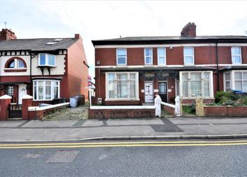 Thumbnail 2 bed block of flats for sale in Warley Road, Blackpool, Lancashire