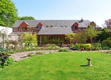Thumbnail 4 bed detached house for sale in The Auld Byre, Renmure, Arbroath
