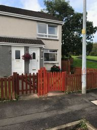 Thumbnail 2 bed cottage for sale in 28 Inverewe Avenue, Glasgow