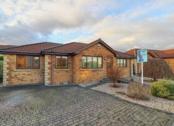 Thumbnail 2 bed bungalow for sale in Inch View, Kirkcaldy