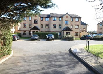 Thumbnail 1 bed flat for sale in Woodfield Close, Enfield, Middlesex