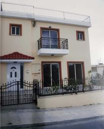 Thumbnail 3 bed detached house for sale in Agia Fyla, Limassol, Cyprus