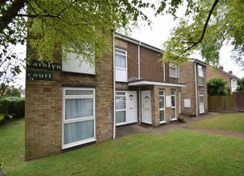 Thumbnail 1 bed flat for sale in Trinity Road, Luton