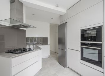 Thumbnail 4 bedroom flat to rent in Putney Hill, London