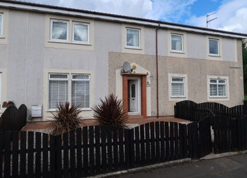 Thumbnail 3 bed flat to rent in Shakespeare Avenue, Clydebank