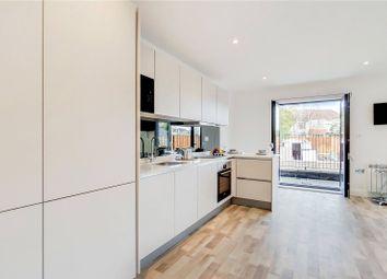 Thumbnail 1 bed flat to rent in Gunnersbury Avenue, Ealing Common, London