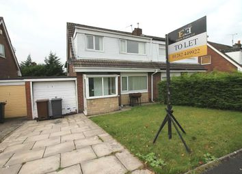 3 bed semi-detached house for sale in Meadow Close, Burnley BB10