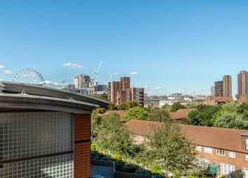 Thumbnail 1 bed flat for sale in Perspective Building, Westminster Bridge Road, Waterloo, London