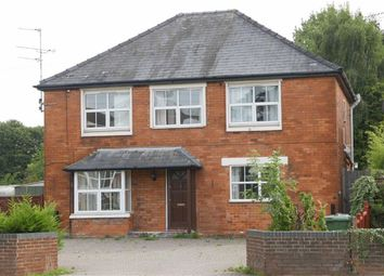 Thumbnail 7 bed detached house for sale in Draycott, Cam