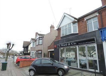 Thumbnail 2 bedroom flat to rent in 208 Binley Road, Binley, Coventry, West Midlands