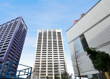2 bed flat for sale in City Island Way Canary Wharf, London E14