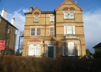 Thumbnail 1 bed flat to rent in Lancaster Road, South Norwood, London