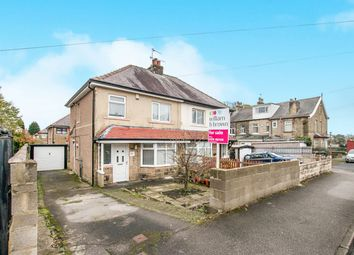 Thumbnail 3 bedroom semi-detached house for sale in Como Gardens, Bradford