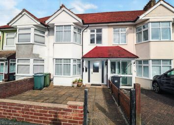 4 bed terraced house for sale in Clarendon Road, Cheshunt, Waltham Cross EN8