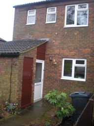 Thumbnail 2 bed property to rent in Tintern Close, Stevenage
