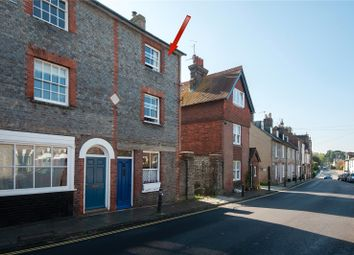 Thumbnail 3 bed end terrace house for sale in Priory Street, Lewes, East Sussex