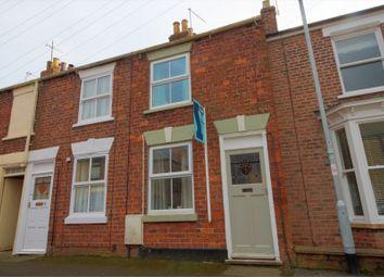 Thumbnail 2 bed terraced house for sale in Church Lane, Patrington, Hull