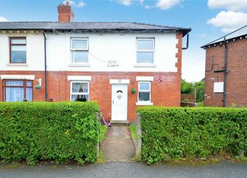 Thumbnail 3 bed semi-detached house for sale in Belgrave Road, Macclesfield, Cheshire