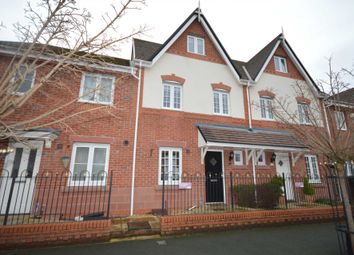 Thumbnail 3 bed terraced house for sale in Hesketh Way, Bromborough, Wirral