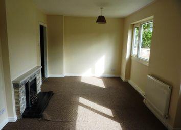 Thumbnail 3 bedroom semi-detached bungalow to rent in Vikings Court, Brompton, Northallerton