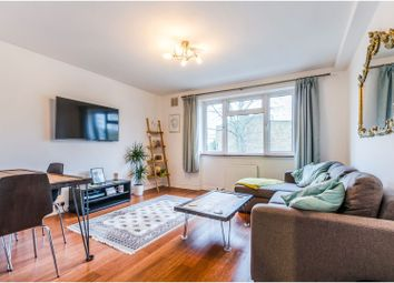 Thumbnail 2 bed flat for sale in Crownstone Road, Brixton