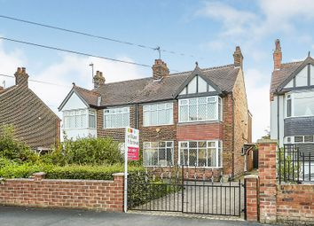 4 bed semi-detached house for sale in Bellfield Avenue, Hull HU8