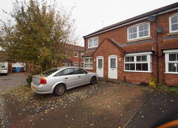 2 bed terraced house for sale in Hall Leys Park, Kingswood, Hull HU7