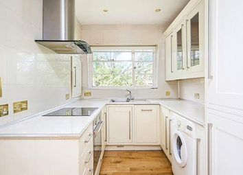 Thumbnail 2 bed flat to rent in Ossulton Way, Hamstead Garden Suburb