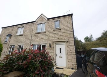 3 bed end terrace house for sale in Georgian Mews, Catcliffe, Catcliffe, Rotherham, South Yorkshire S60