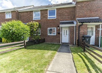 Thumbnail 3 bed terraced house for sale in Nettlestone, Netley Abbey, Southampton, Hampshire