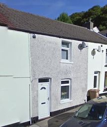Thumbnail 3 bed property to rent in Morgan Street, New Tredegar