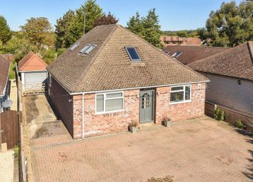 Thumbnail 4 bed detached house for sale in Lansdowne Road, Dry Sandford, Abingdon
