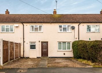 Thumbnail 2 bed terraced house for sale in Coppice Wood Avenue, Guiseley, Leeds