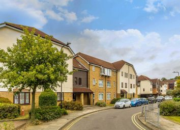 Thumbnail 2 bed flat for sale in Vicars Bridge Close, Alperton, Wembley