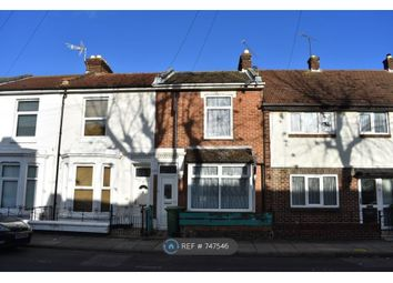 Thumbnail 4 bed terraced house to rent in Penhale Road, Portsmouth