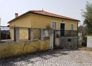Thumbnail 4 bed cottage for sale in Sarzedas São Pedro, Castanheira De Pêra E Coentral, Castanheira De Pêra, Leiria, Central Portugal