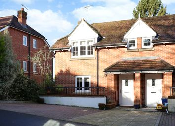 Thumbnail 3 bed semi-detached house for sale in Kings View, Alton, Hampshire