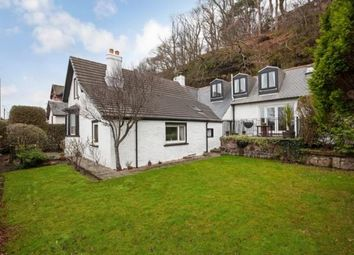 Thumbnail 4 bed detached house for sale in Shore Road, Skelmorlie, North Ayrshire